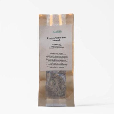 ProteinKnæk glutenfri 35g